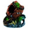 Dekorácia do akvária - amfora 10-12cm