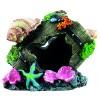 Dekorácia do akvária - sud 12cm