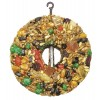 Maškrta pre hlodavce s extra dávkou ovocia 10cm, 140g , ZOO CARE