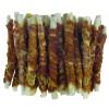Tyčinka žuvacia rawhide s kuracím mäsom 500g
