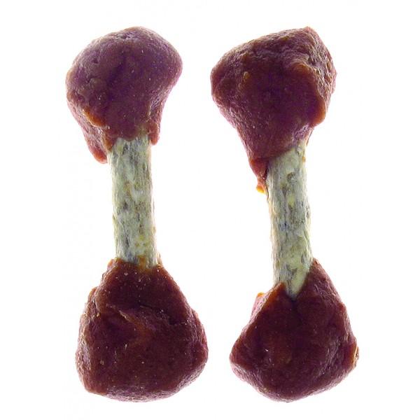 Činka s kačacím mäsom 6-7cm/ 20ks v balení