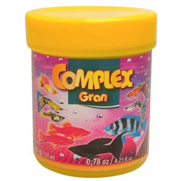 Complex Gran 50g/125ml ryby