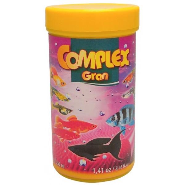 Complex Gran 80g/250ml ryby
