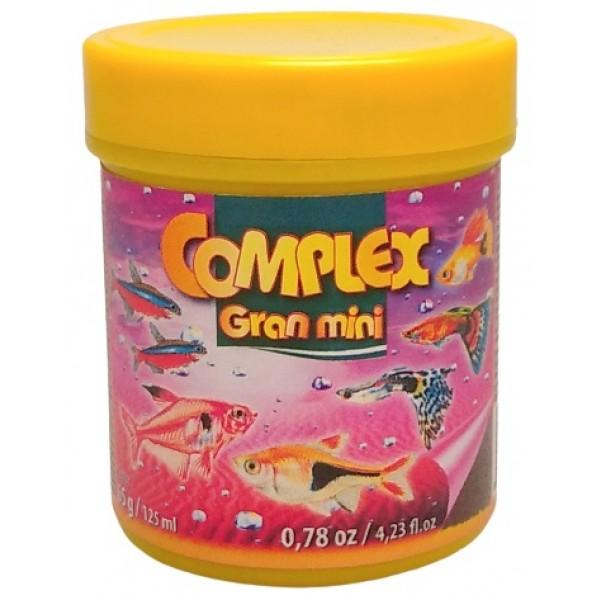 Complex Gran mini 65g/125ml ryby