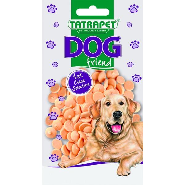Dropsy šunkové DOG friend 75g