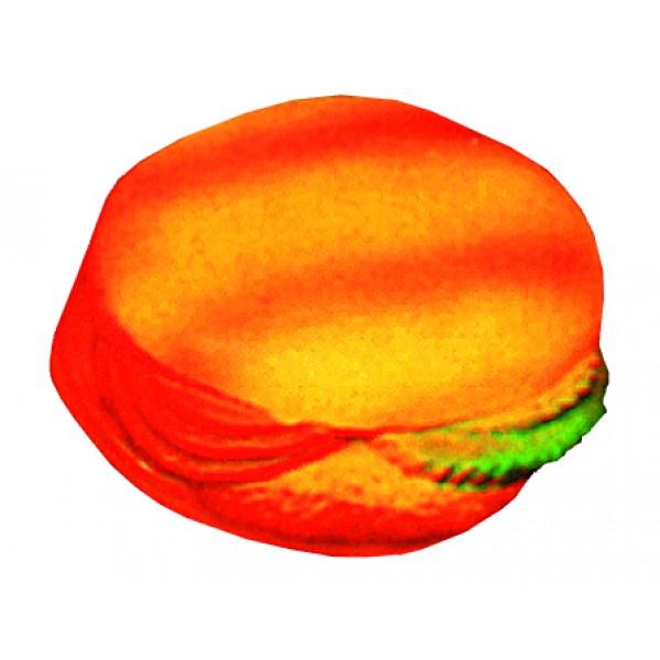 Hamburger vinylový TOYS&FUN 9cm