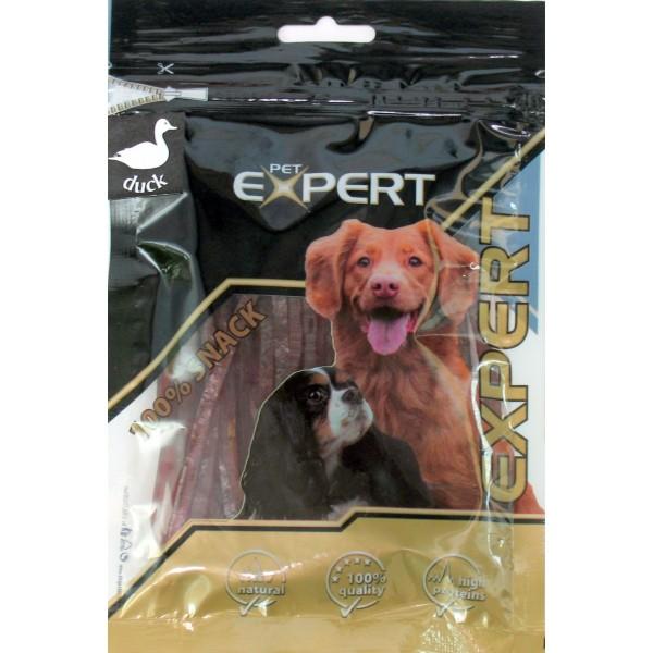 Kačacie pásiky PET EXPERT 80g