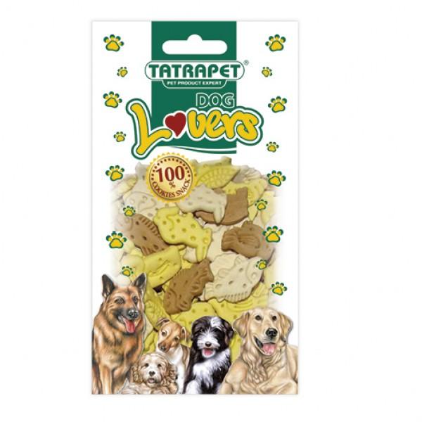Keksy Animal mix DOG LOVERS 60g