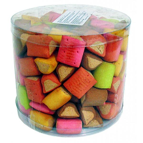 Keksy Bonbon mix DOG LOVERS 1kg