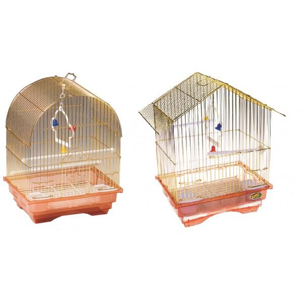 Klietka pre vtáky 30x23x38cm DODO collection