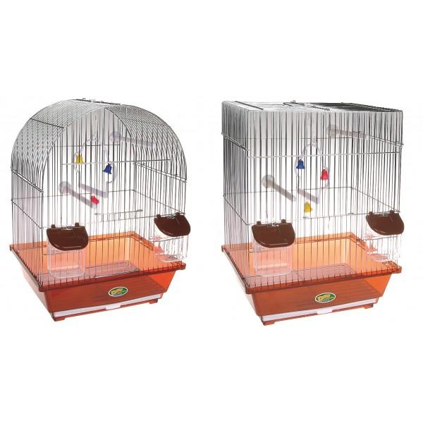 Klietka pre vtáky 30x23x39cm DODO collection