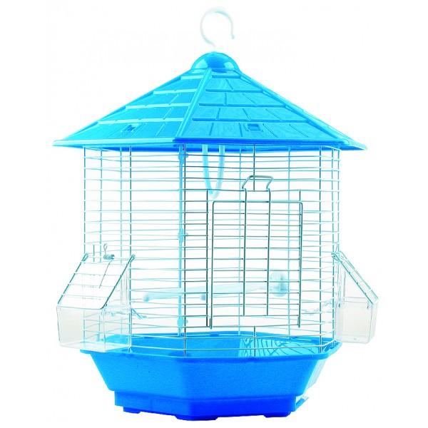 Klietka pre vtáky 35x30x43cm DODO collection