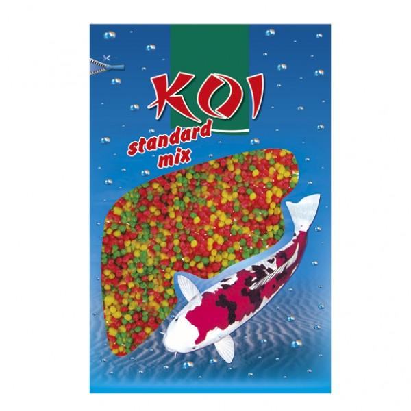 Koi Ball super mix 120g/1L