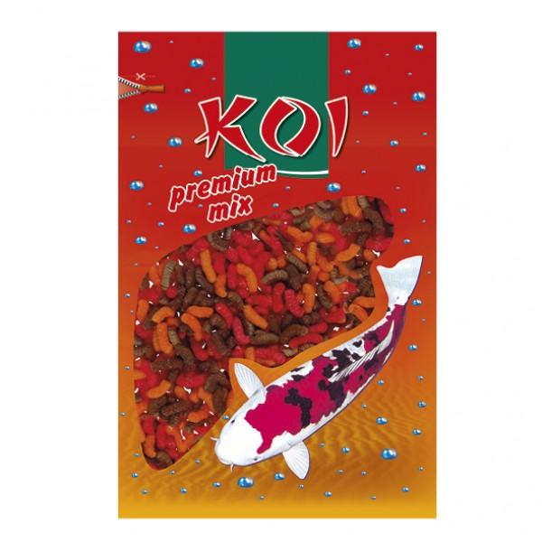 Koi Premium mix 90g/1L