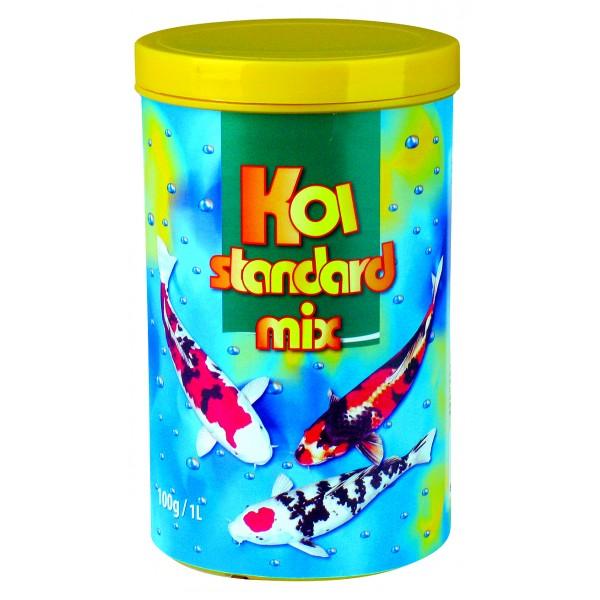 Koi Standard mix 100g/1L