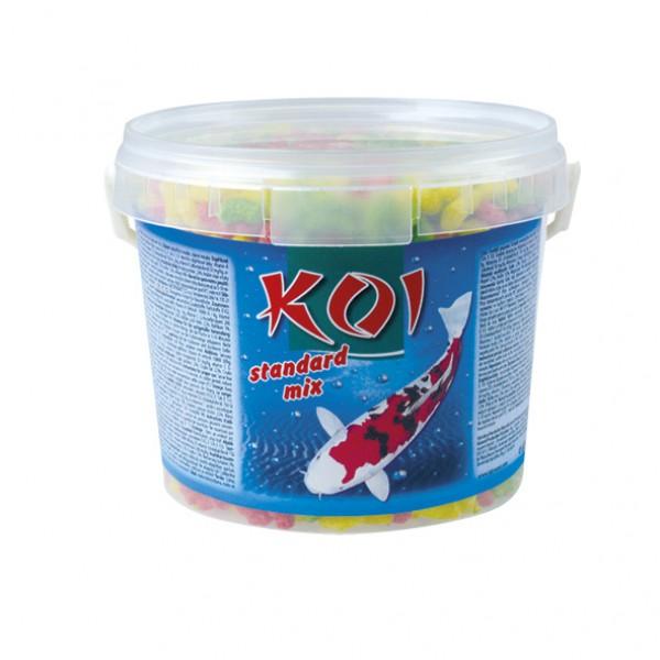 Koi Standard mix 90g/1L