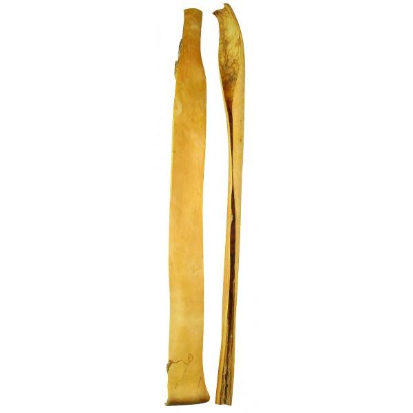 Koža hovädzia natural 50-65cm/100-200g