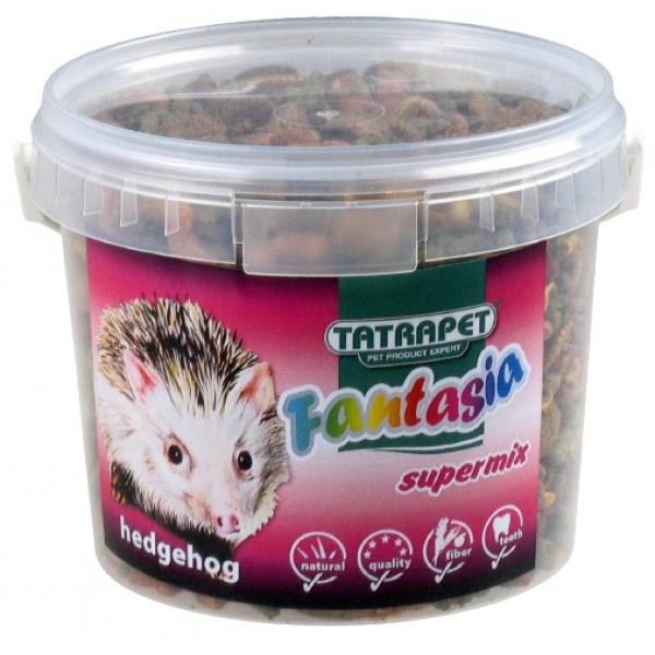 Krmivo pre ježka  300g/1L Fantasia