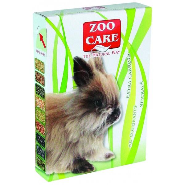 Krmivo pre králika 400g ZOO CARE