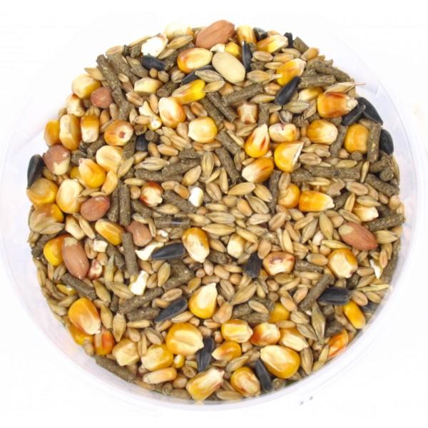 Krmivo pre škrečky 1,2kg  ZOO CARE