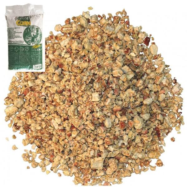 Kukuričná podstielka hrubá 1,5kg/7L