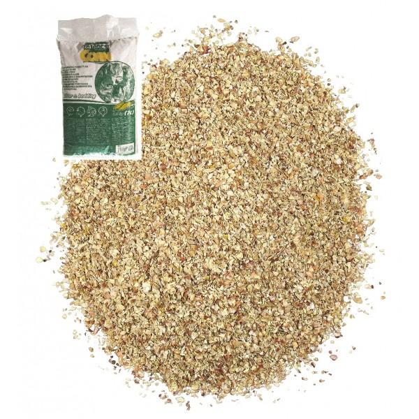 Kukuričná podstielka jemná 1,5kg/7L