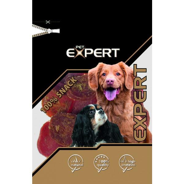 Kuracie krúžky PET EXPERT 80g