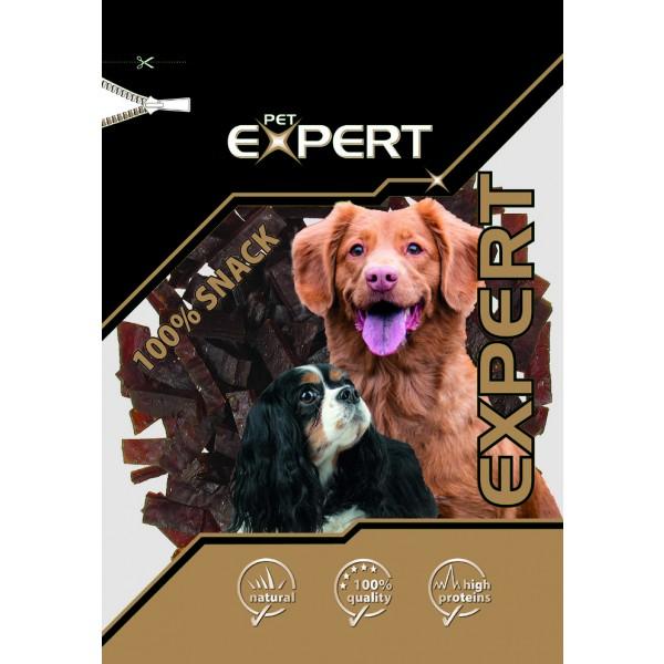 Kuracie pásky PET EXPERT 250g