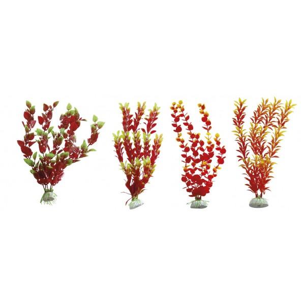 Rastlina do akvária 20-28cm Flipper