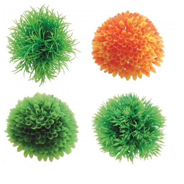 Rastlina do akvária 9-10cm Flipper