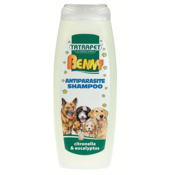 Šampón Antiparasite BENNY 200ml