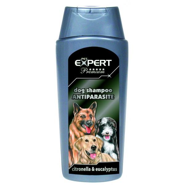 Šampón Antiparasite PET EXPERT 300ml