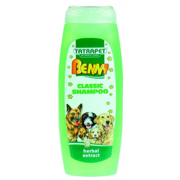 Šampón Classic BENNY 200ml