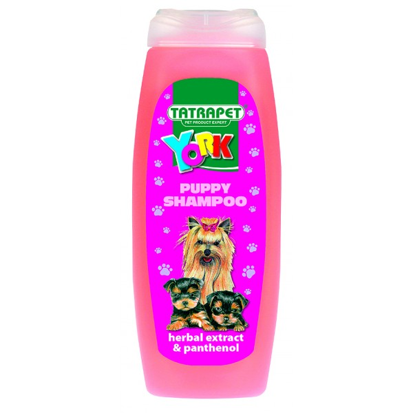 Šampón Puppy YORK 200ml