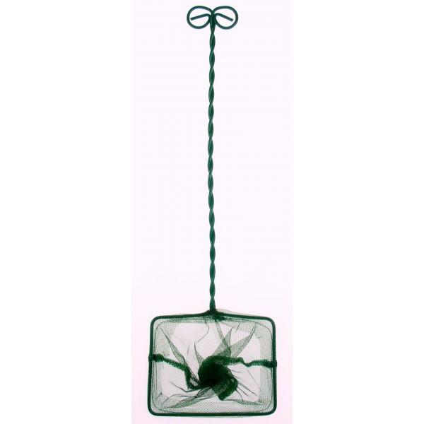 Sieťka zelená Butterfly 10x7,5x25cm