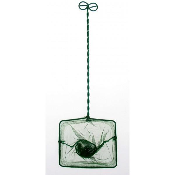 Sieťka zelená Butterfly 15x12,5x30cm