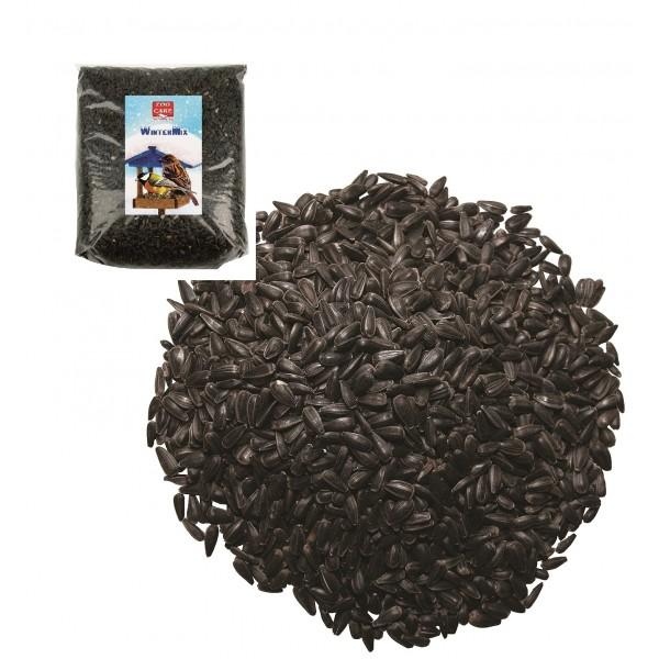 Slnečnica čierna 400g ZOO CARE