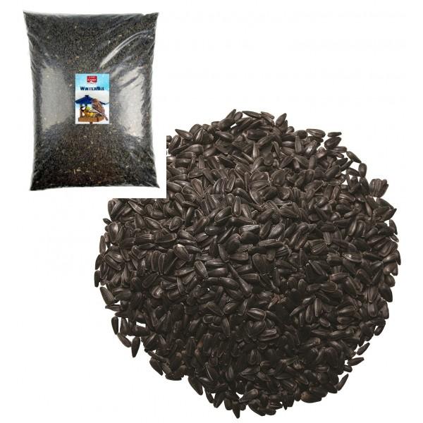 Slnečnica čierna 6kg ZOO CARE