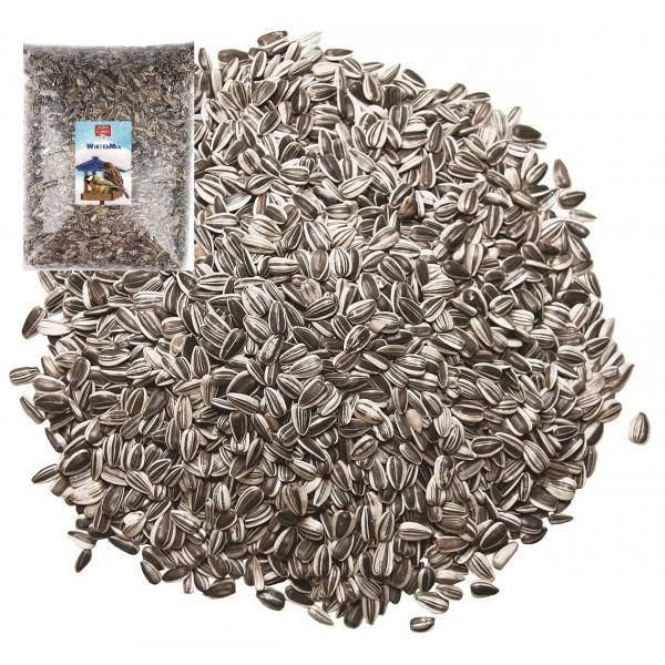 Slnečnica páskovaná 2,5kg ZOO CARE