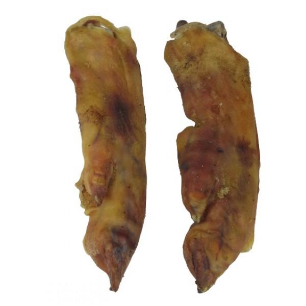 Sušená bravčová paprčka polená 16-19cm, 110-160g