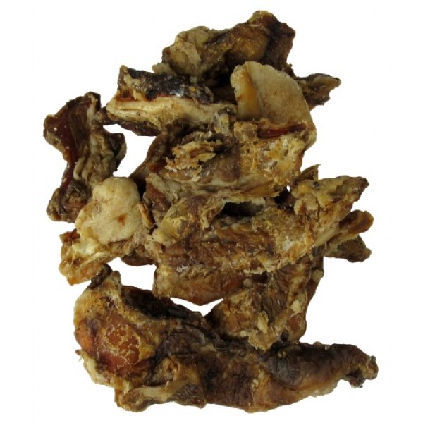 Sušené bravčové chrupavky   bal. 500g