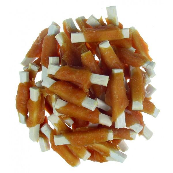 Syrové pásky s kuracím mäsom 500g