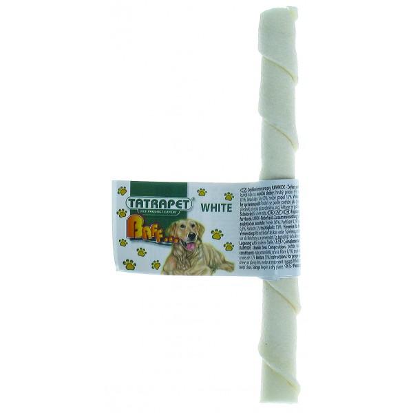 Tyčinka žuvacia natural biela 1,8x12,5cm/15g  BAFF