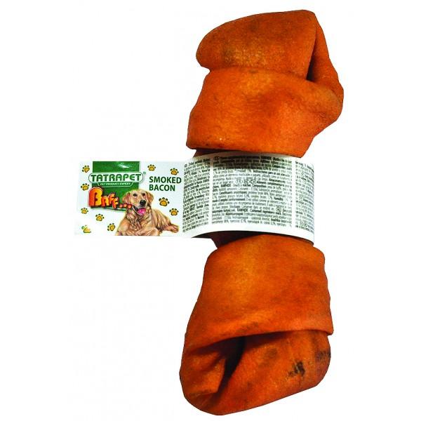 Uzol žuvací údený slaninový 10-12,5cm/45g  BAFF
