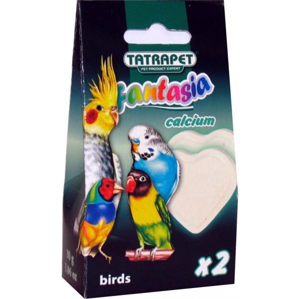 Vápnik pre vtáky 30g Fantasia