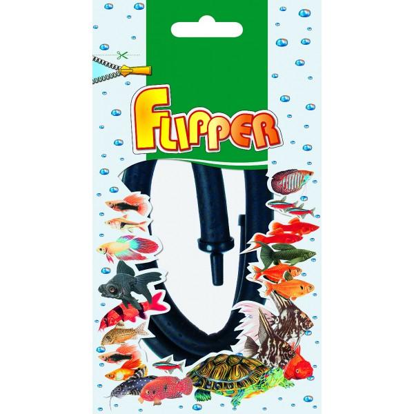 Vzduchovacia clona 40cm Flipper