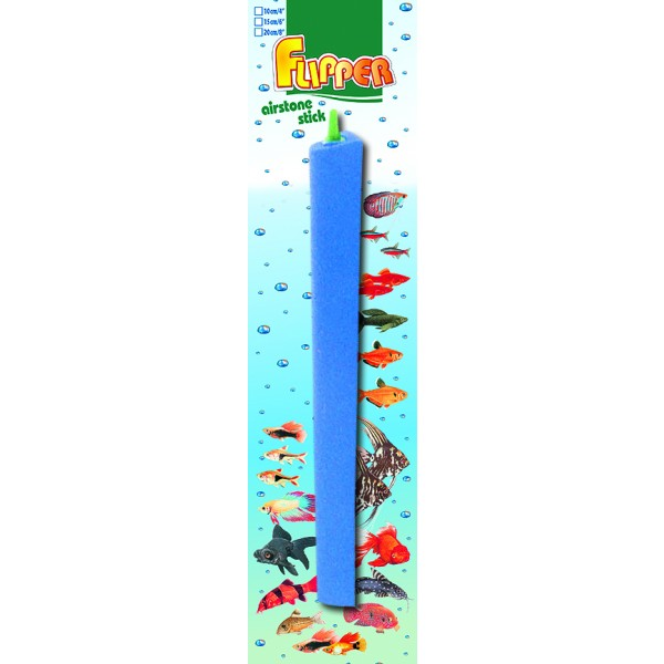 Vzduchovacia tyčka 15cm Flipper