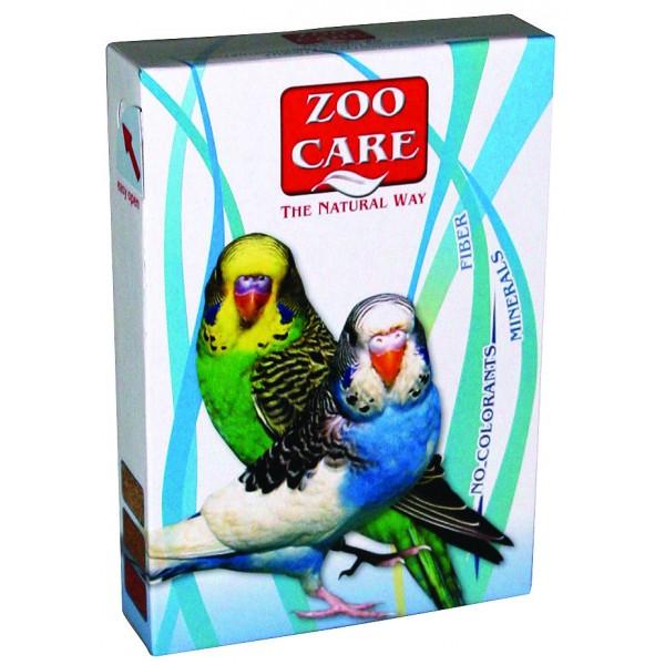 Zob pre andulky 400g  ZOO CARE