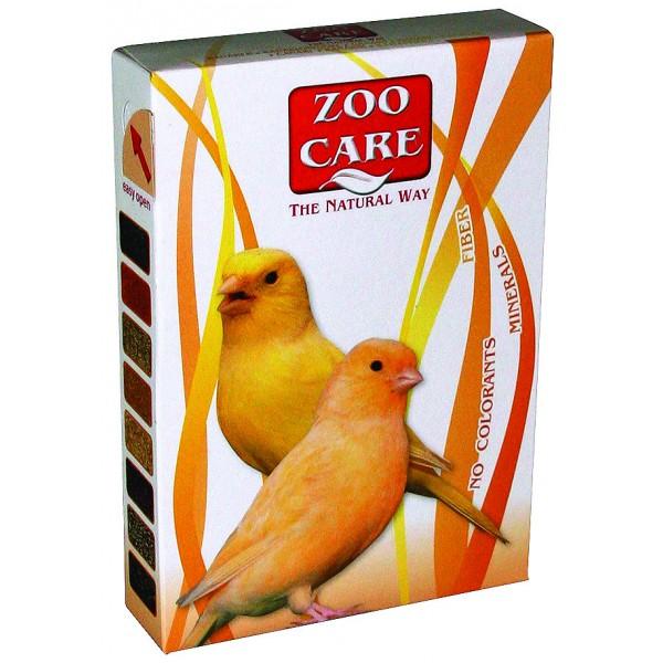 Zob pre kanáriky 400g ZOO CARE
