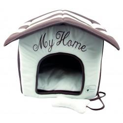 Domček pre zvieratá 40x36x36cm My Home
